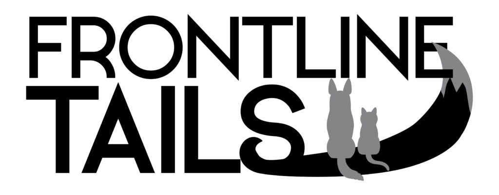 Frontline Tails Newsletter by Operation PETS